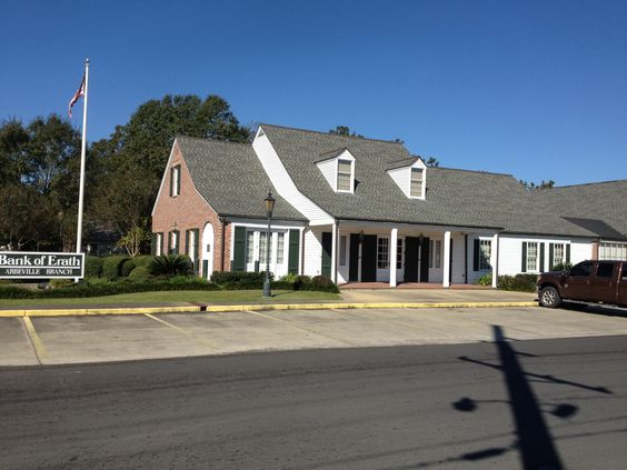 Bank of Erath, Abbeville Branch