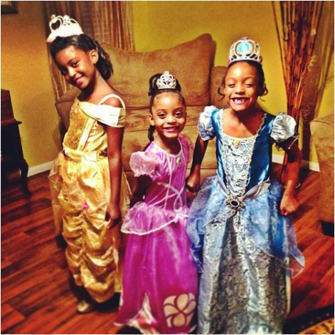 Melvin labranch iii august alsina brother august nieces they are so