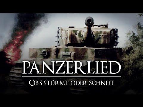 26++ Panzerlied youtube ideas in 2021