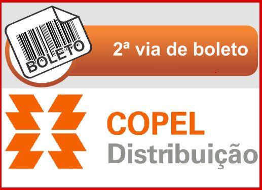 Veja Como Tirar A Segunda Via Copel Agencia Web Ligue Para