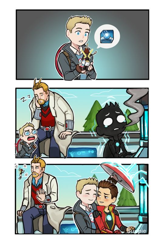 avengers academy   Tumblr