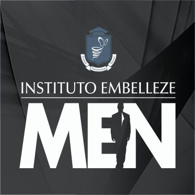 Instituto Embelleze - Curso / BARBEIRO - MEN
