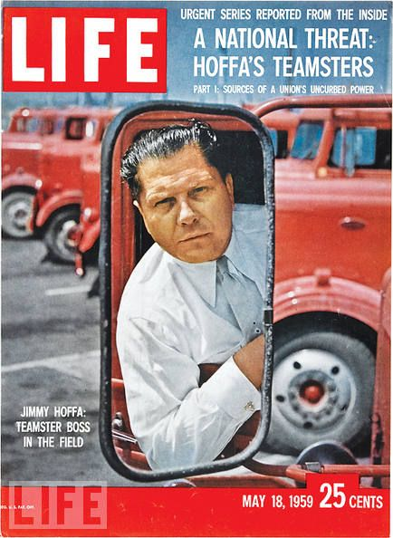 75 best LIFE covers HOFFA