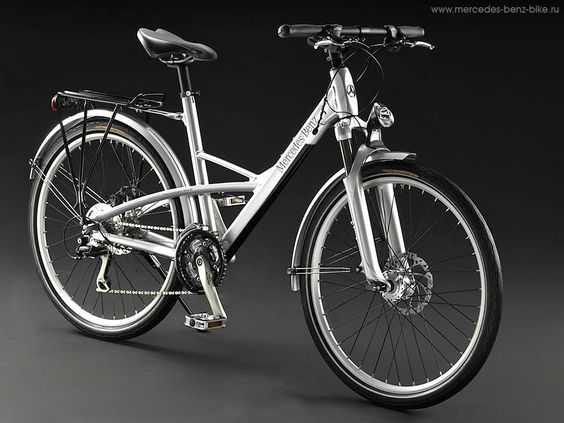 Mercedes benz bike fitness comfort bicycle pinterest for Mercedes benz motorcycle