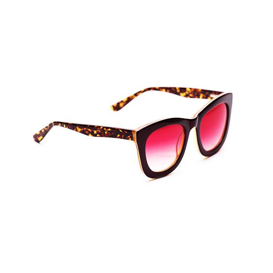 Cynthia Bailey Sunglasses Tiffany