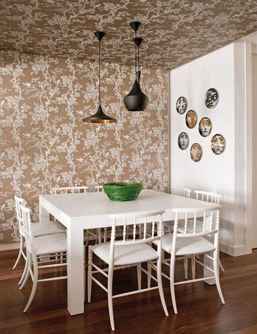 Casa Ericeira, Portugal, by Monica Penaguião #wallpaper