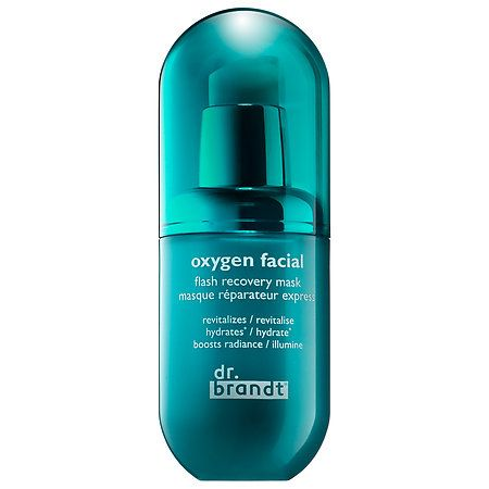 Oxygen Facial Flash Recovery Mask - Dr. Brandt Skincare   Sephora
