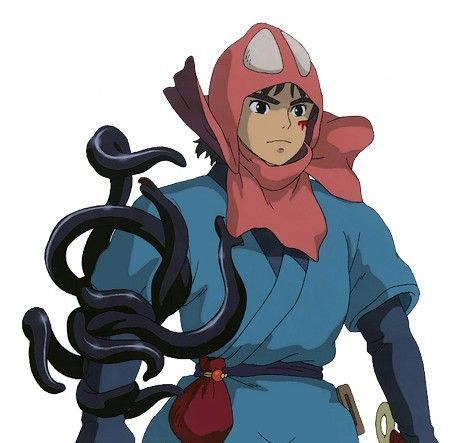 If Link Gets A Magic Arm He Ll Basically Be Ashitaka From Princess Mononoke Arm Ashitaka Basically B In 2020 Studio Ghibli Art Studio Ghibli Movies Studio Ghibli