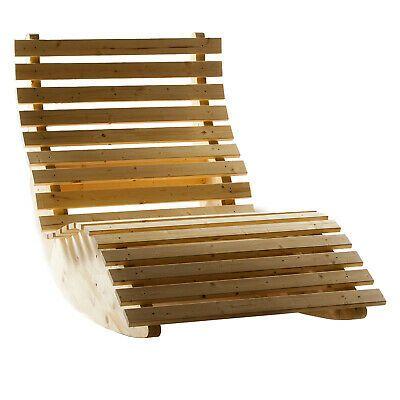 Massive Himmelsliege Waldsofa Schaukelliege Holzliege Relaxliege Gartenliege Ebay Schaukelliege Holzliege Relaxliege