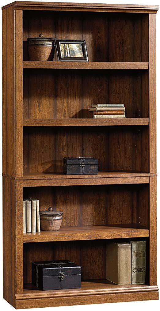 Cherry Wood Bookshelves 2020 In 2020 Bookcase Wood Bookshelves Wood Pallet Furniture