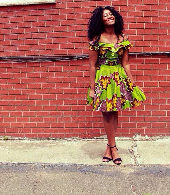 Tumblr Natural Hair Latest African Fashion African Prints African Fashion Styles African