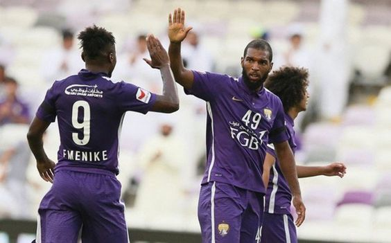 Ryan Babel Makes Move To La Liga