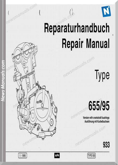 [DIAGRAM] Aprilia Engine Diagrams