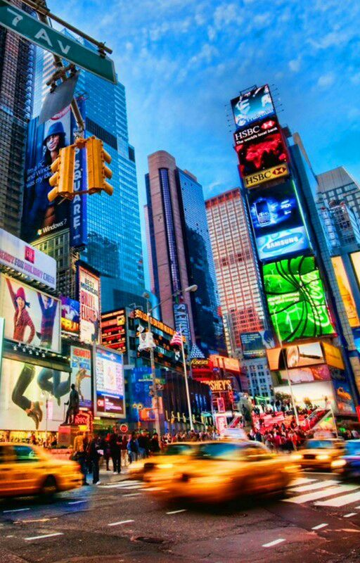 Tutorial Picsart Versi 2 Times Square New York Nyc Times Square New York Wallpaper Best new york wallpapers