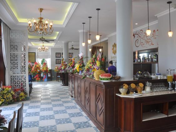 Special rates on Lantana Hoi An Boutique Hotel Hoi An. Read real guest reviews, find great deals at a best rate guarantee.Big discounts online with Agoda.com