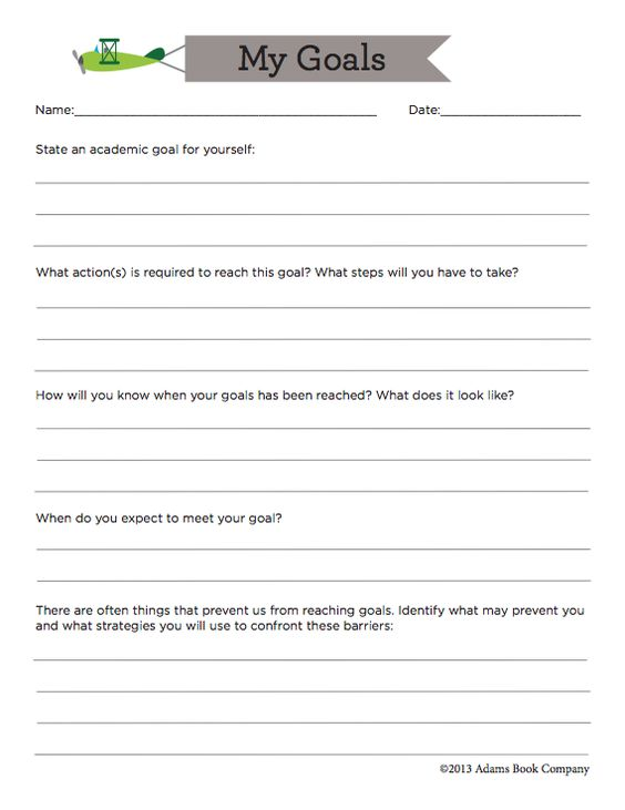 17 Best images about School on Pinterest First day of school - resume worksheet for high school students