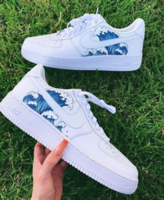 6+ Shoes Sneakers Fashion Slip On Buty Nike Air Force  Nike shoes air force