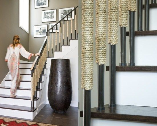Idée Décor escalier img 72