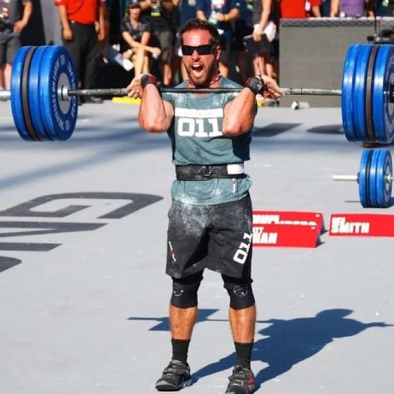 Rich Froning!!!