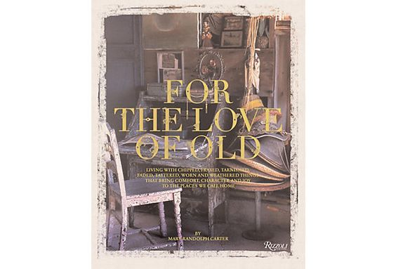 For the Love of Old on OneKingsLane.com