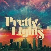 Pretty Lights – Tha Hot Shit – 23.08.2012