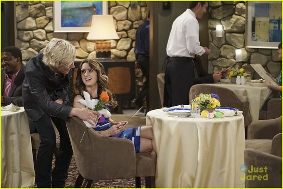 'Austin & Ally' Series Finale Recap - Spoilers Ahead!: Photo #913448. SPOILERS AHEAD! DO NOT READ IF YOU HAVE NOT WATCHED! We're not crying...we're not crying...okay, JJJ is totally crying! The Austin & Ally series finale…