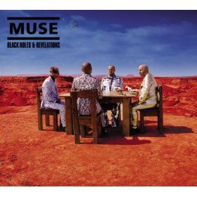 Muse - Brit Punk/Alt Rock. I like.