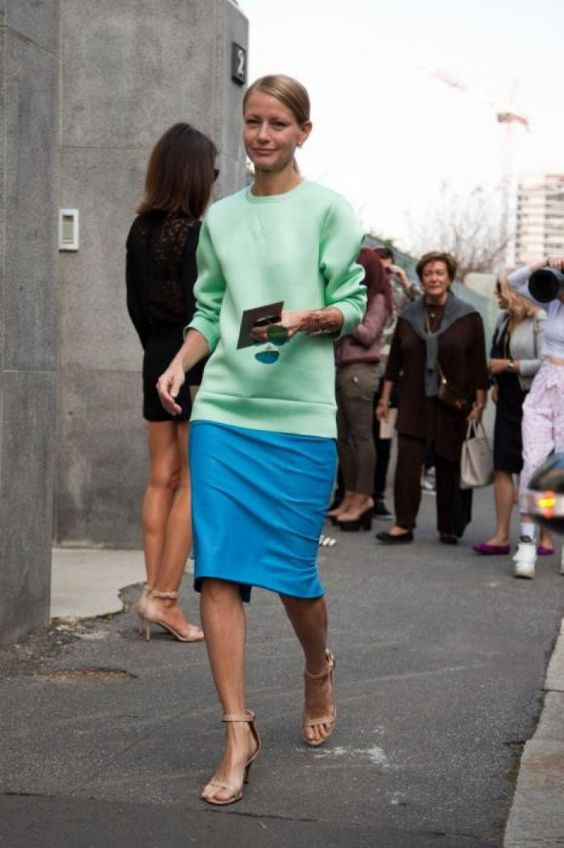 Trend alert: lentetruien - Mode - Fashion - Style Today