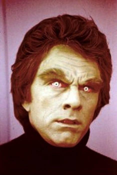 Bill Bixby going Hulk | Superheroes | Pinterest | TVs ...