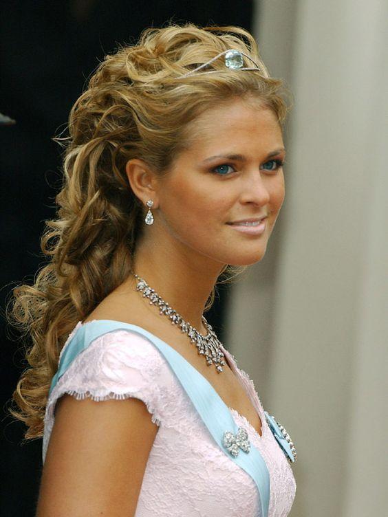 Magdalena de Suecia, la belleza de una princesa solidaria - Foto 6