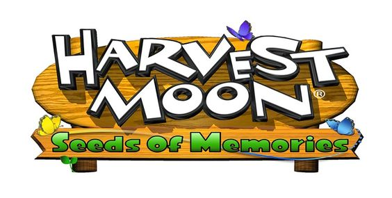 New Harvest Moon game announced - Seeds of Memories. #Harvest #Moon #Gaming #News
