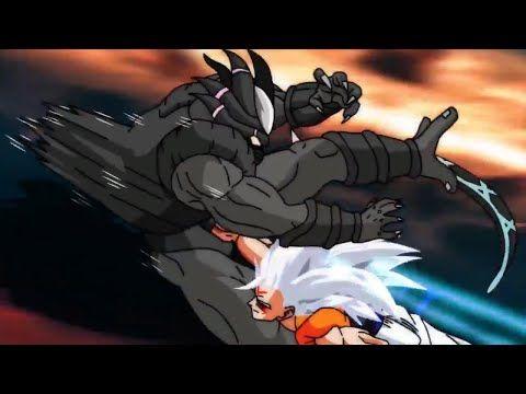 Anime War The Movie Episode 12 And 13 Gogeta Vs Archon En Espanol Latino Youtube Anime Movies War Archon anime war wallpaper