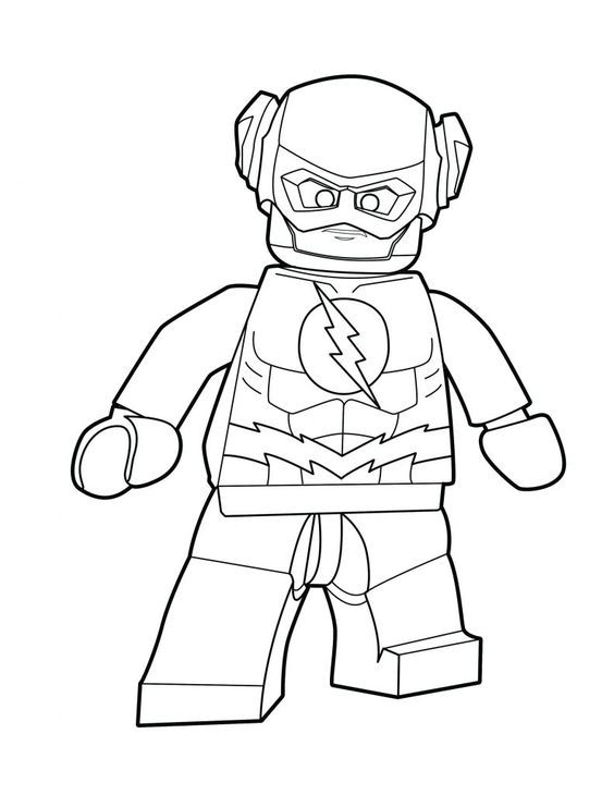Ant Man Coloring Pages To Print Coloringpagesforkids