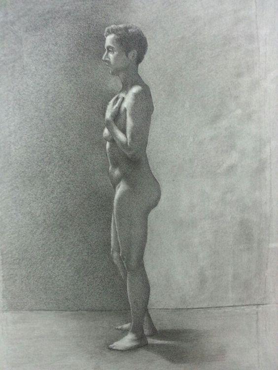 Side figure
