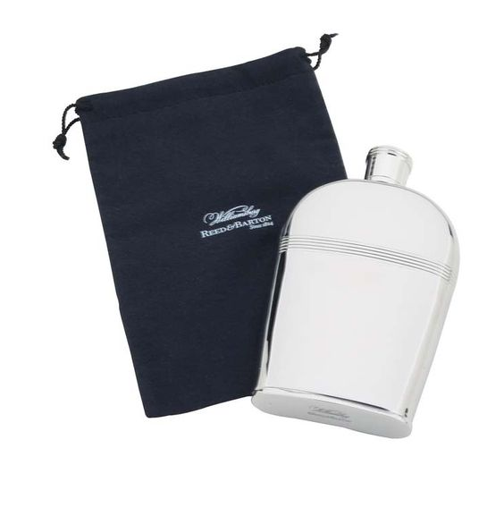 Hob Nob Flask & Bag