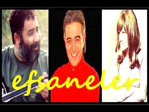 Ahmet Kaya Edip Akbayram Selda Bagcan Sakin Karisik Muzikler Muzik Youtube Sakiz