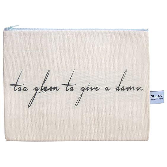 4LOU Too Glam Bag Kosmetiktasche online kaufen bei Douglas.de