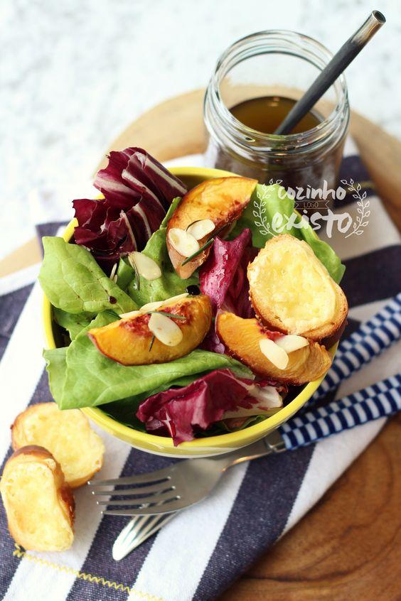 LOGO - COZINHO LOGO EXISTO Salada de pessegos - pronta 4