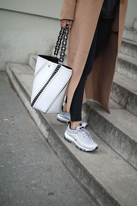 Nike Air Max 97 Outfit Ideas | See at Lovika | Air max