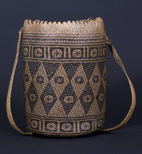 African Baskets: Pinterest • The World's Catalog Of Ideas