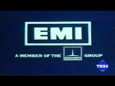 Emi Films Logo History Film Logo Logos Emi