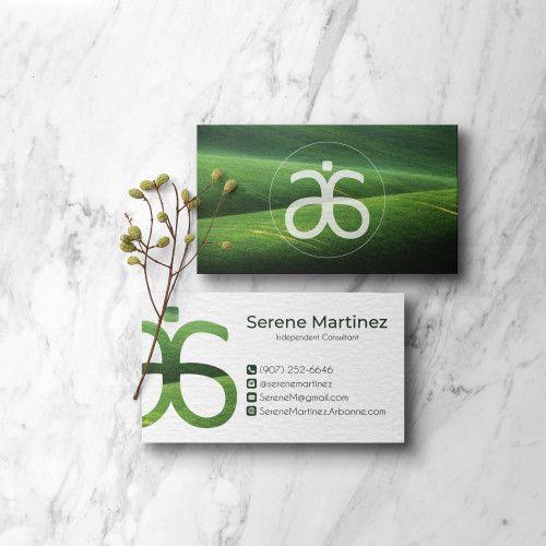 Arbonne Business Card Arbonne Consultant Business Card Arbonne Ab38 Arbonne Business Cards Arbonne Business Arbonne Consultant Business