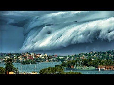 7 Most Wonderful Natural Phenomena In The World Wonders Of The World Natural Phenomena Beautiful World