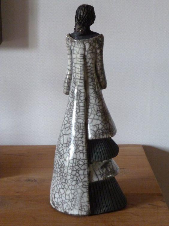 Sculpture n°8: