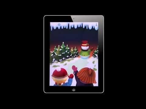 Pepón el muñeco de nieve. Kid Crab.