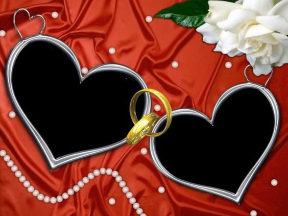Picture Frame Love Wallpaper: Love Picture Frames, Wallpaper Free Download And Love