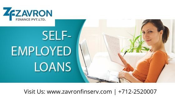 Personal Loan For Self Employed In 2020 Personal Loans Person Loan