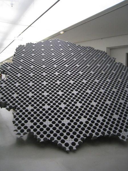 Vincent Mauger - Untitled (2010)