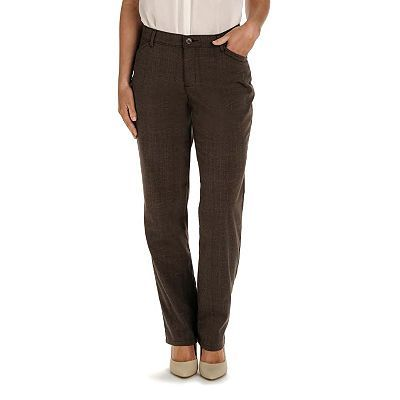 Lee Original All Day Relaxed Fit Pants - Women's