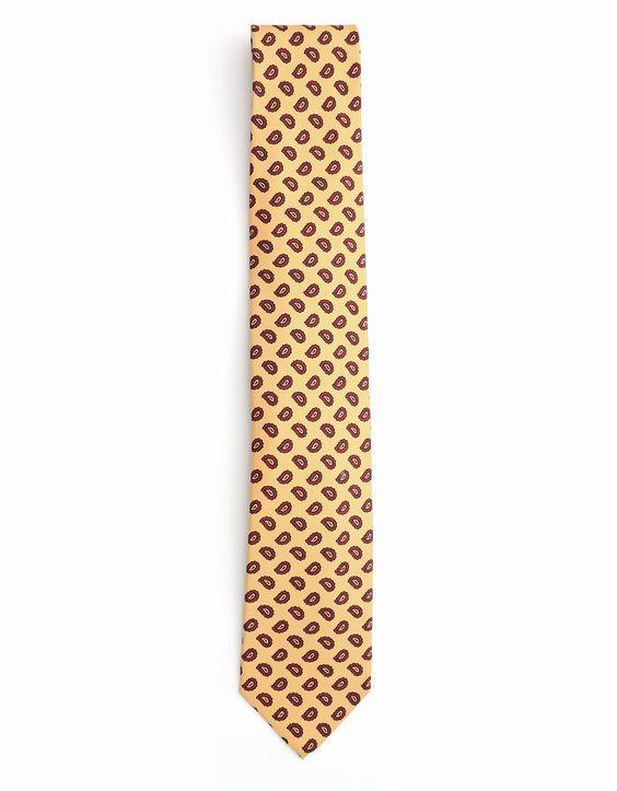 Regal Neats Silk Twill Tie